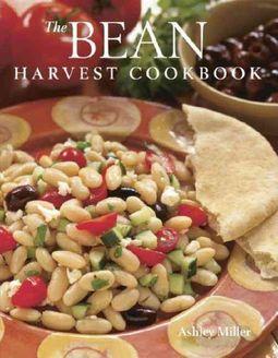 Bean Harvest Cookbook