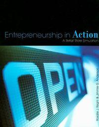 Entrepreneurship in Action