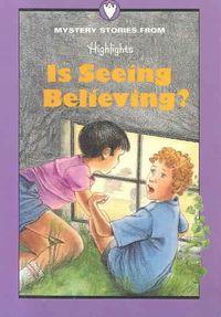 Is Seeing Believing?