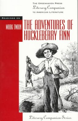 Readings on the Adventures of Huckleberry Finn