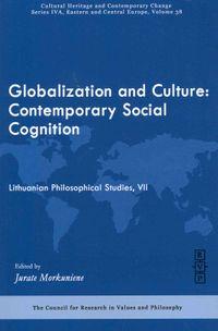 Globalization and Culture: