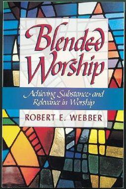 Blended Worship