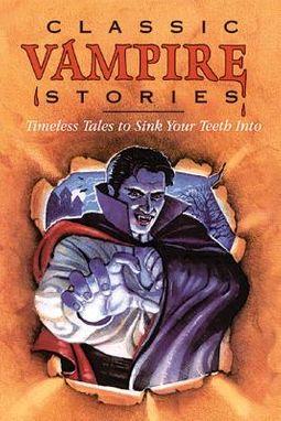 Classic Vampire Stories