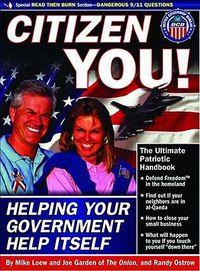 Citizen You!