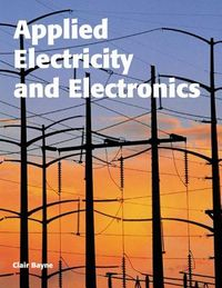 Applied Electricity and Electronics