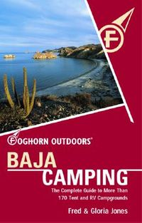 Foghorn Outdoors Baja Camping