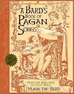 A Bard's Book of Pagan Songs