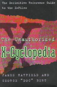 Unauthorized X-Cyclopedia