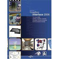 Graphics Interface 2006