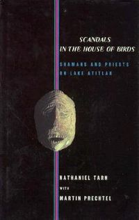 Scandals in the House of Birds