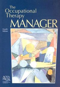 Occupational Therapy Manager