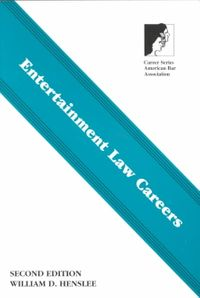 Entertainment Law Careers