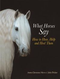 What Horses Say