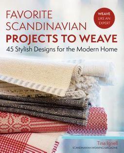 Favorite Scandinavian Projects to Weave