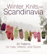 Winter Knits from Scandinavia