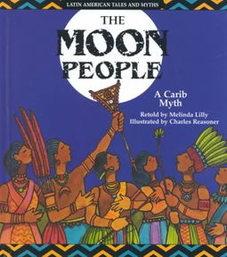 The Moon People