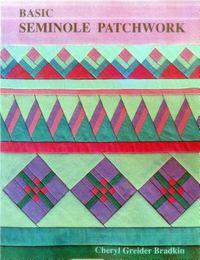 Basic Seminole Patchwork
