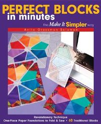 Perfect Blocks in Minutes The Make It Simpler Way
