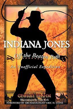 Indiana Jones--Off the Beaten Path