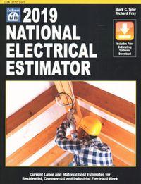 National Electrical Estimator 2019