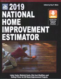 Craftsman National Home Improvement Estimator 2019