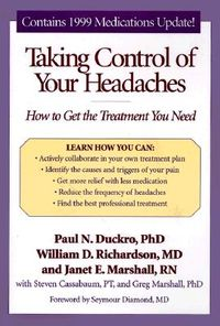 Taking Control of Your Headaches