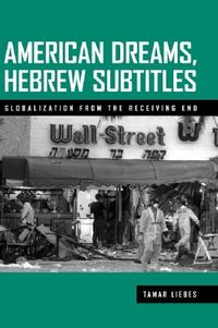 American Dreams, Hebrew Subtitles
