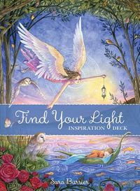 Find Your Light Insoiration Deck