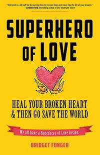 Superhero of Love
