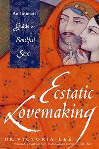 Ecstatic Lovemaking