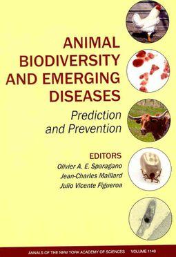 Animal Biodiversity and Emerging Diseases