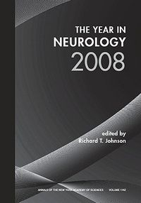 The Year in Neurology 2008