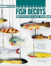 Commercial Fish Decoys