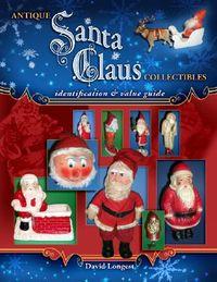 Antique Santa Claus Collectibles