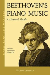 Beethoven's Piano Music