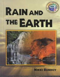 Rain and the Earth