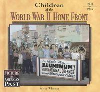 Children of the World War II Home Front