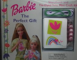 Barbie the Perfect Gift