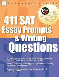 411 Sat Writing Questions And Essay Prompts