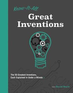Know-It-All Great Inventions