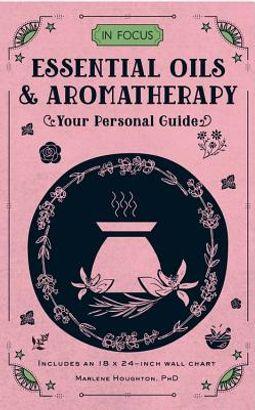 In Focus Essential Oils & Aromatherapy