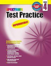 Test Practice