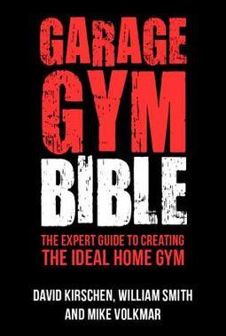 Garage gym bible smith william edt hpb