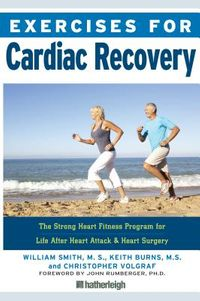 Exercises for Cardiac Recovery