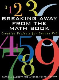 Breaking Away From The Math Book