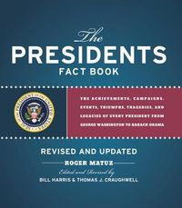 The President's Fact Book