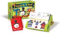 Punch Out 2008 Calendar