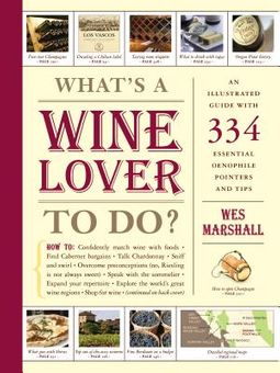 What's a Wine Lover to Do?