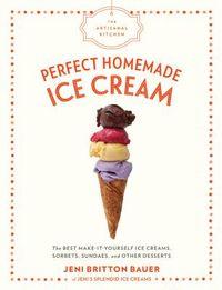 Perfect Homemade Ice Cream