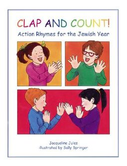 Clap and Count!